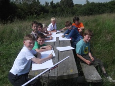 Maths in the Meadow