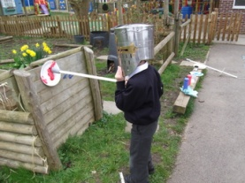 Knights and Castles workshop