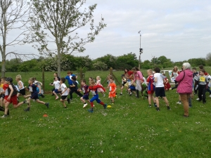 School Race for Life