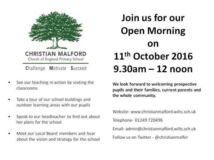 open-day-october-2016-flyer