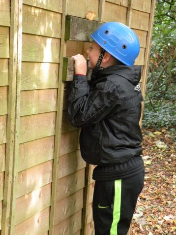 Seagry, Somerford, CM Oct 2018 Team Building 019
