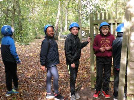 Seagry, Somerford, CM Oct 2018 Team Building 024