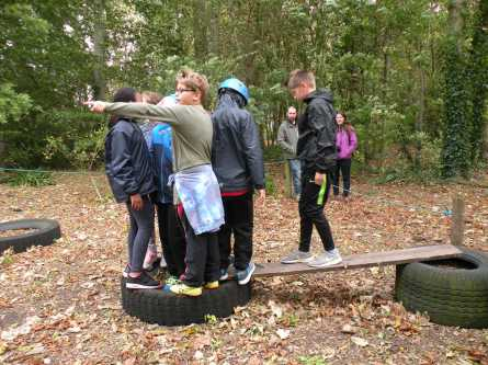 Seagry, Somerford, CM Oct 2018 Team Building 025