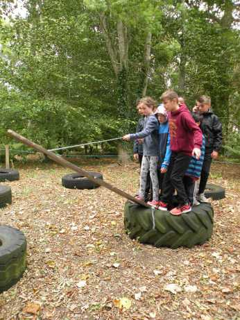 Seagry, Somerford, CM Oct 2018 Team Building 029