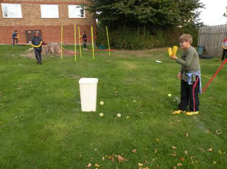 Seagry, Somerford, CM Oct 2018 Team Building 102