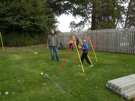 Seagry, Somerford, CM Oct 2018 Team Building 103