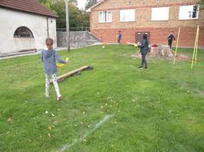 Seagry, Somerford, CM Oct 2018 Team Building 105